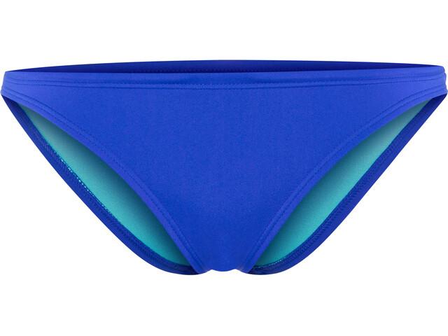 TYR Solid Mini Bas de bikini Femme, royal